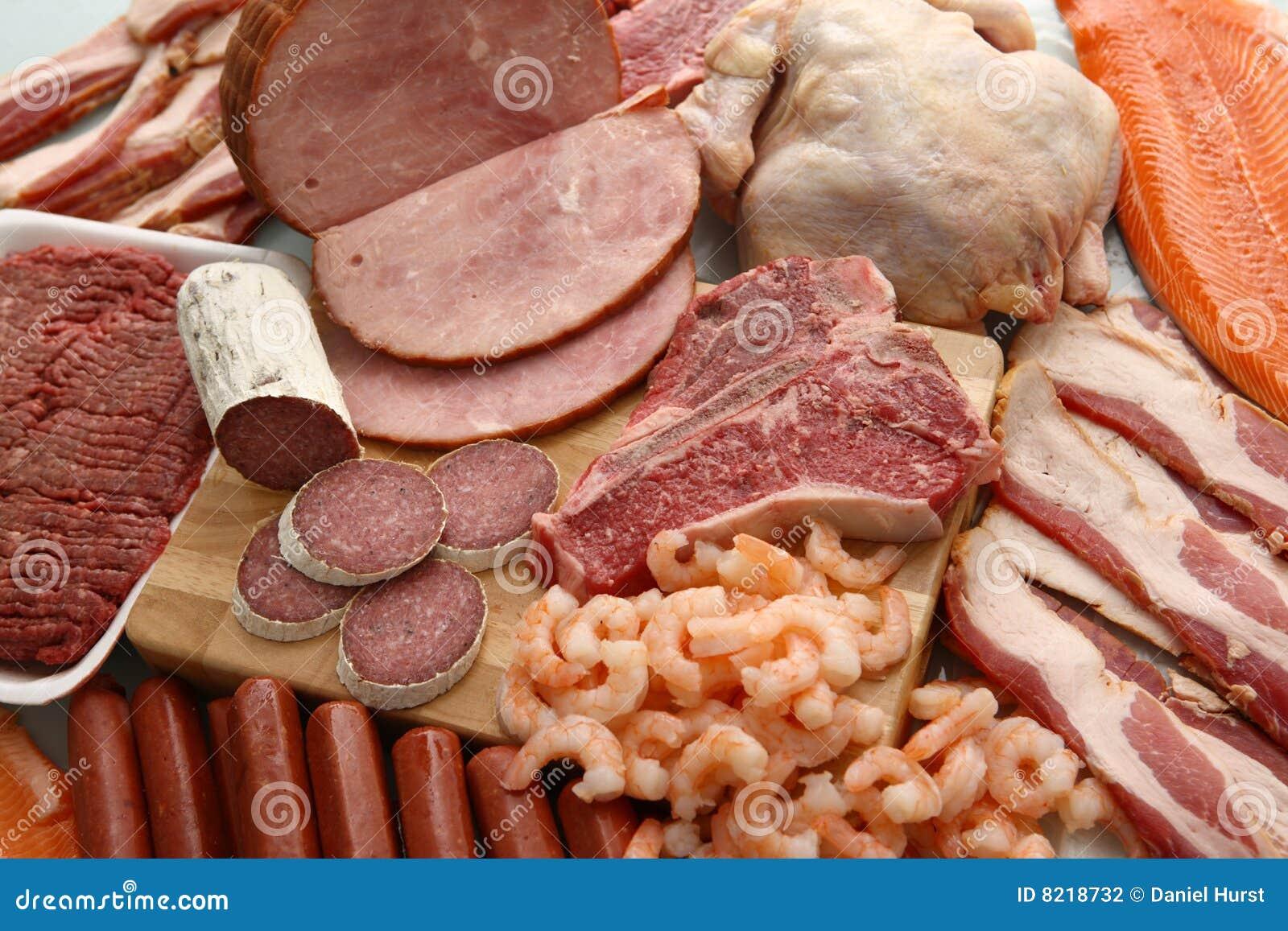 Mięśni produkty
