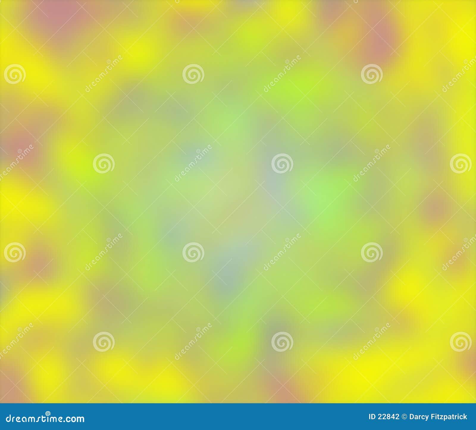 Miękkie pastelowa abstrakcyjna