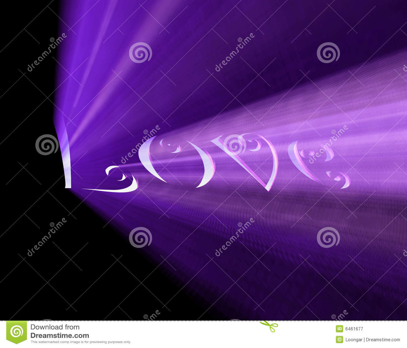 Miłość świecić