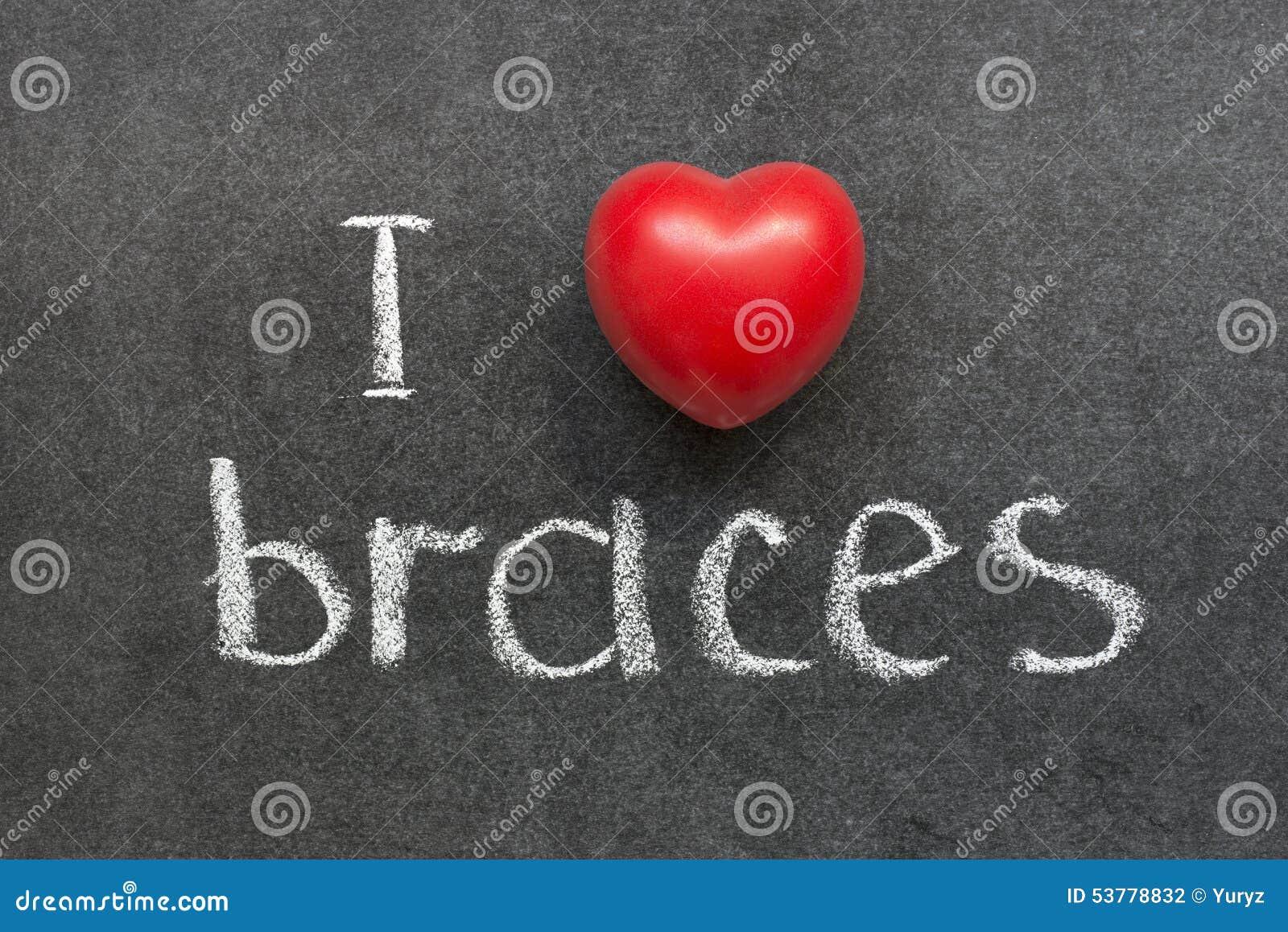 Miłość brasy