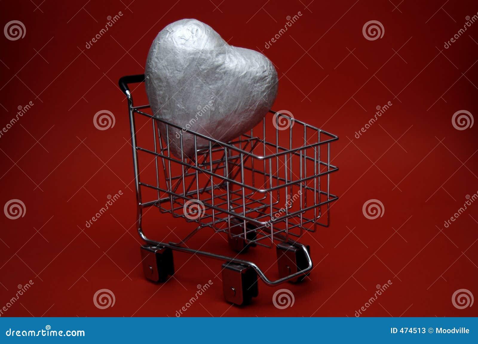 Miłość na zakupy
