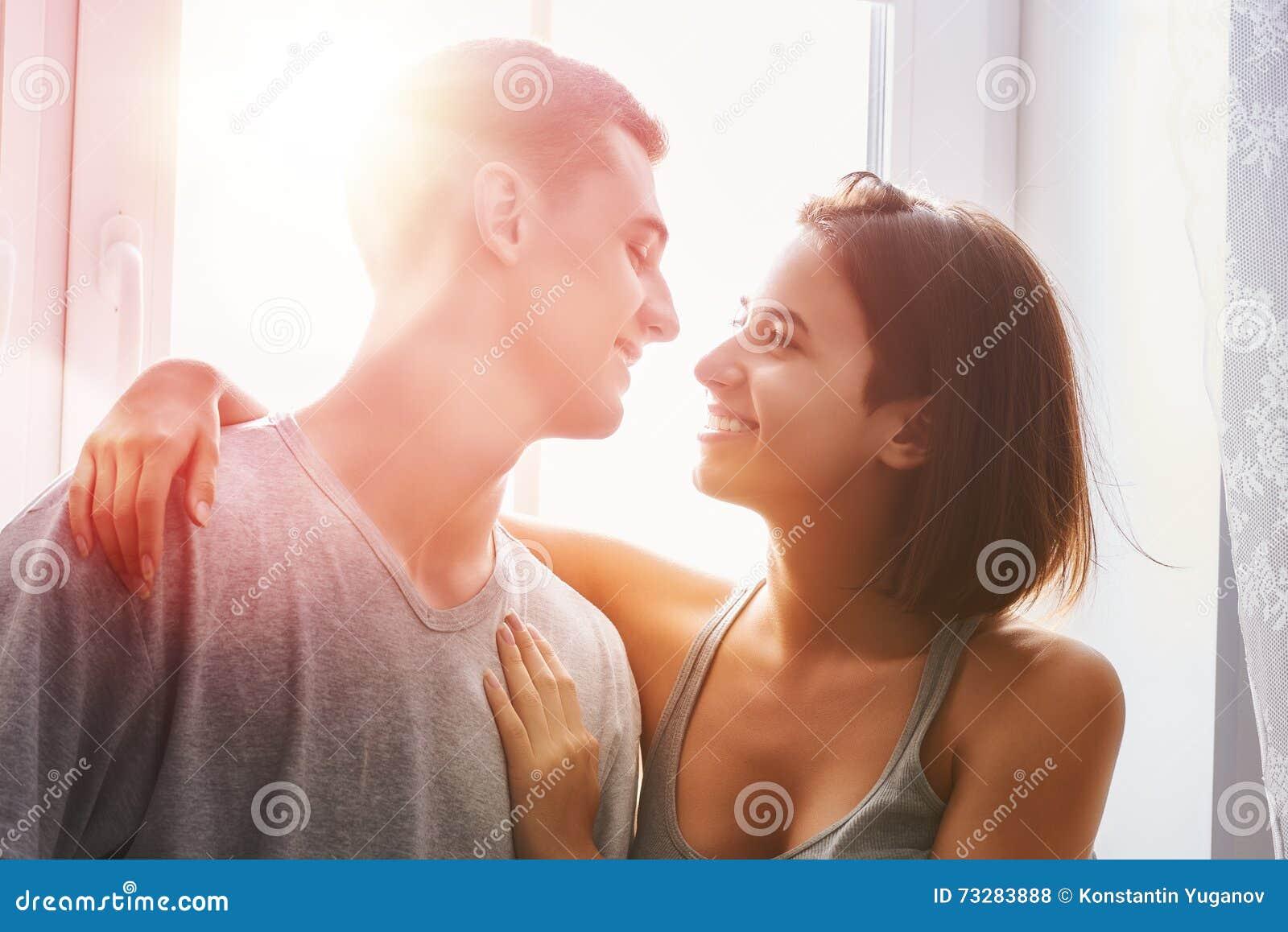 Miłość pary