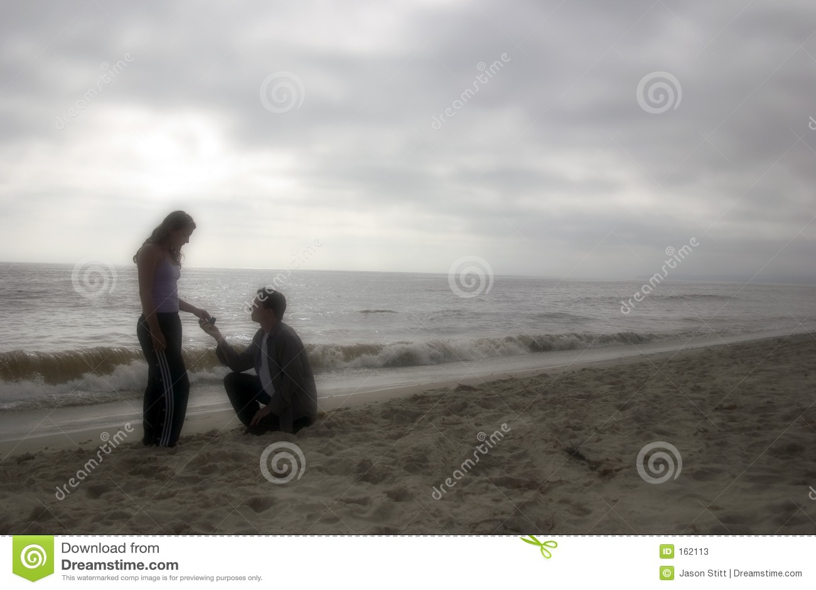Miłość plażowa