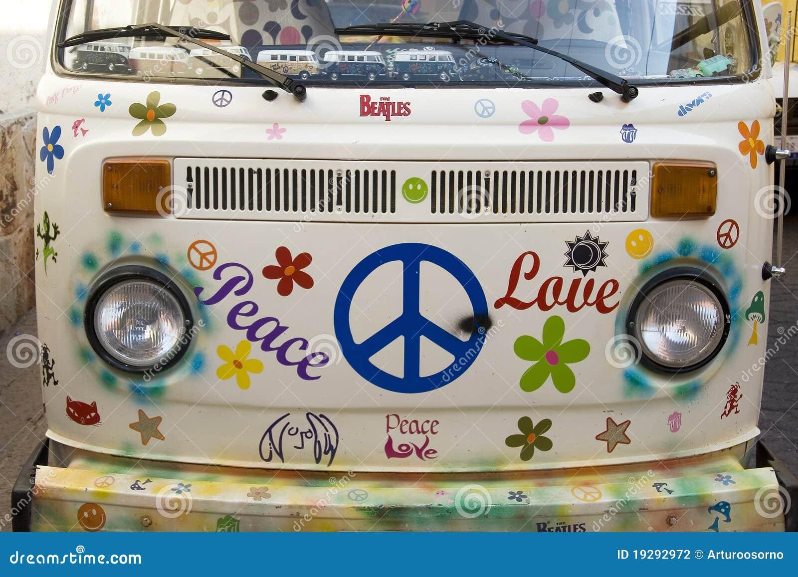 Miłość pokój