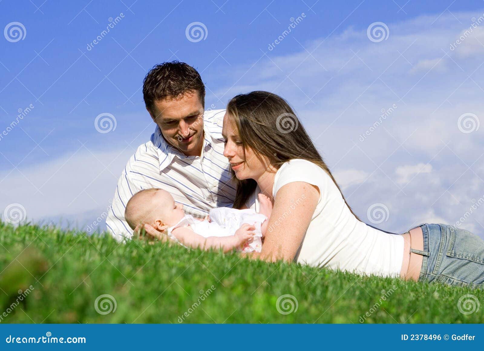 Miłość rodziny