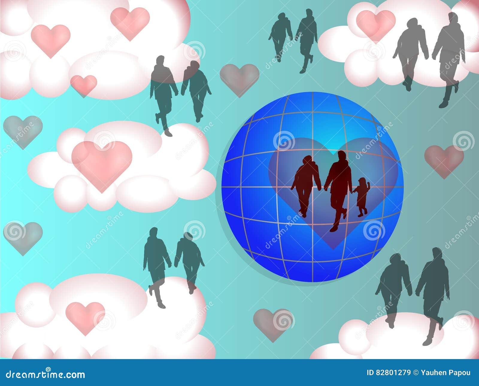 Miłość rządzi świat