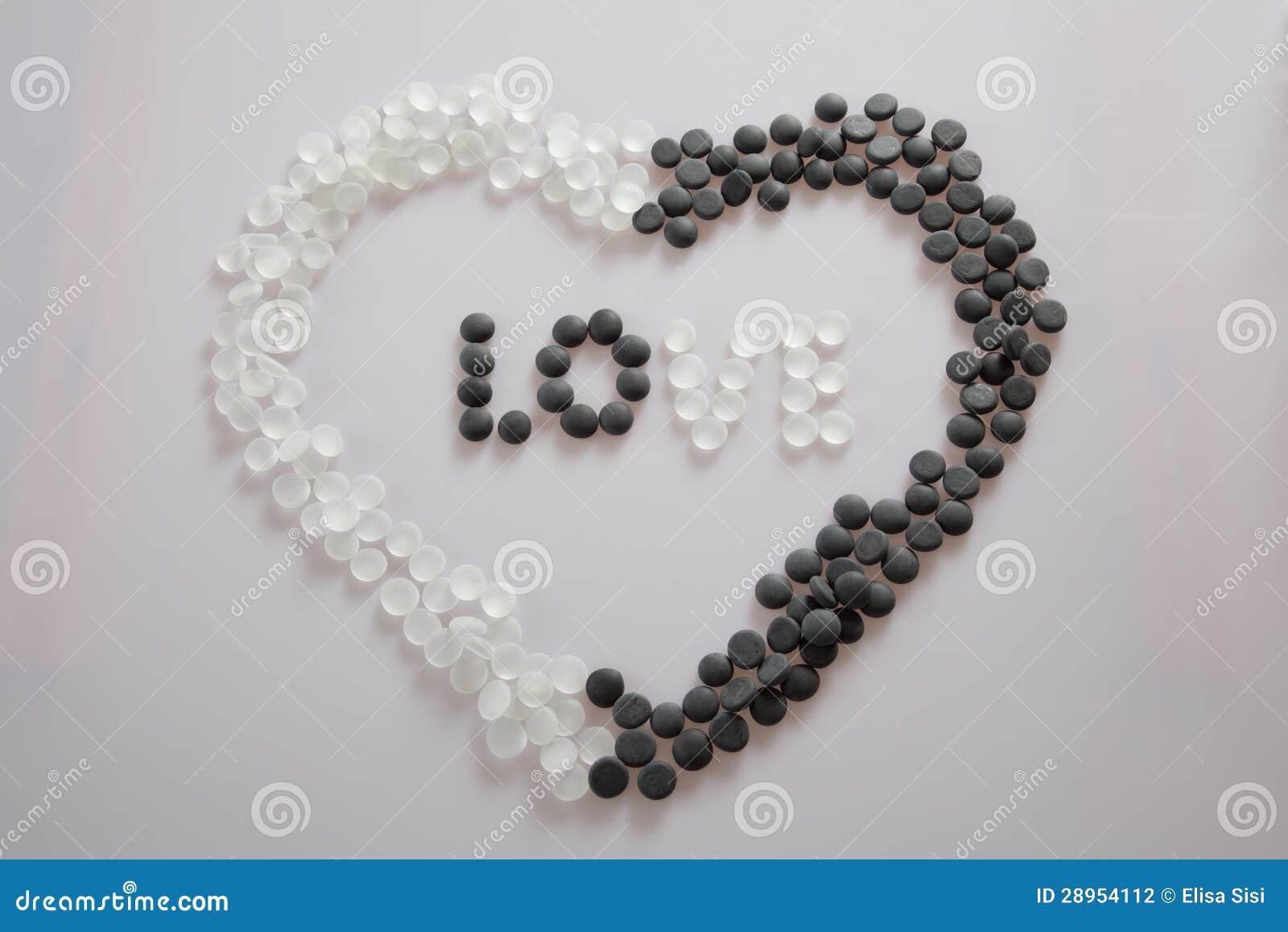 Miłość w sercu