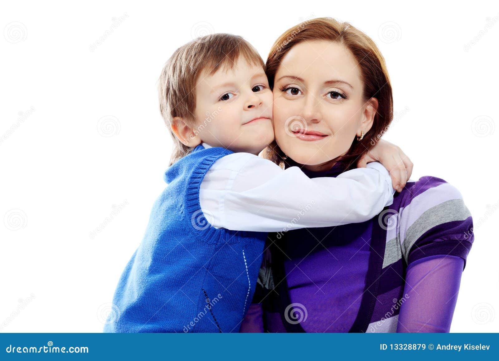 Miłości mama