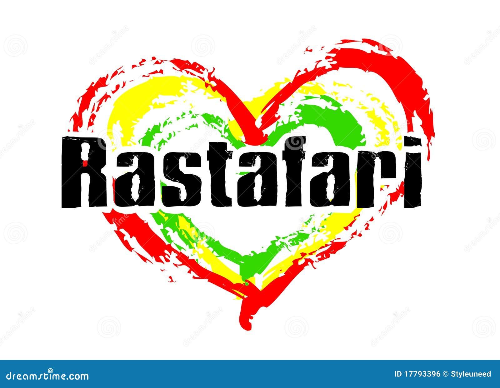 Miłości rastafari