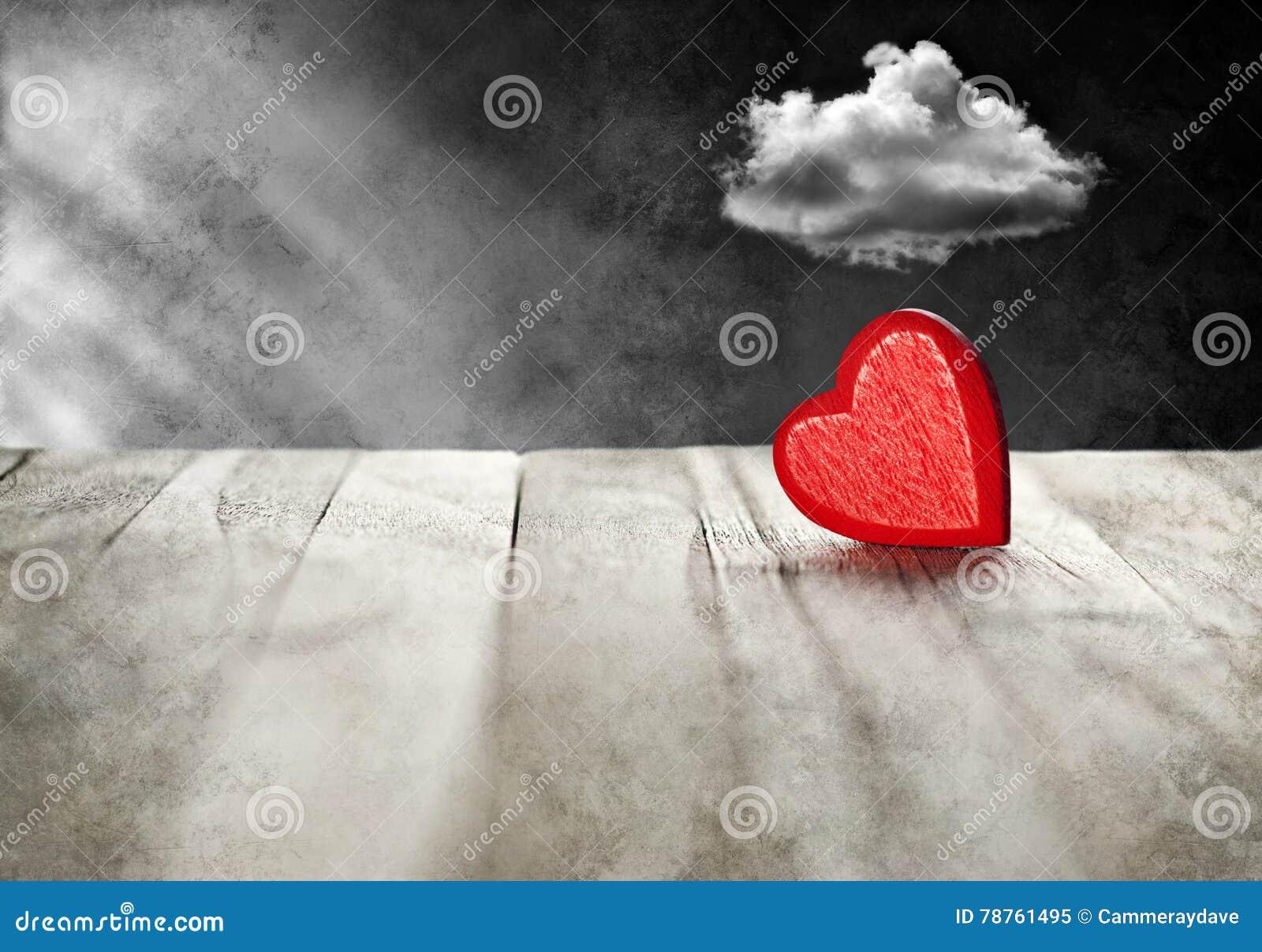 Miłości związku Rozwodowi problemy