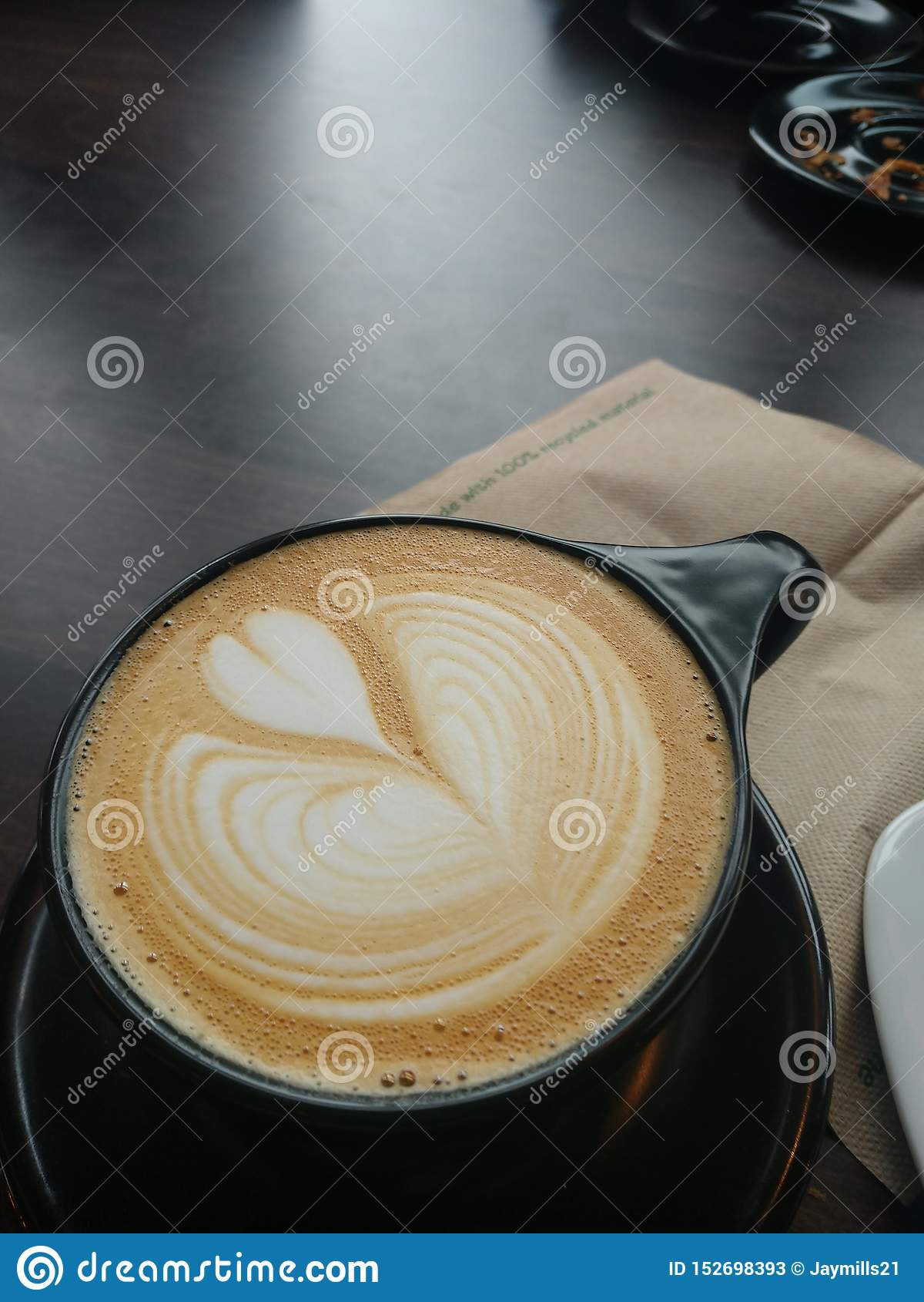 Mi amor para el café