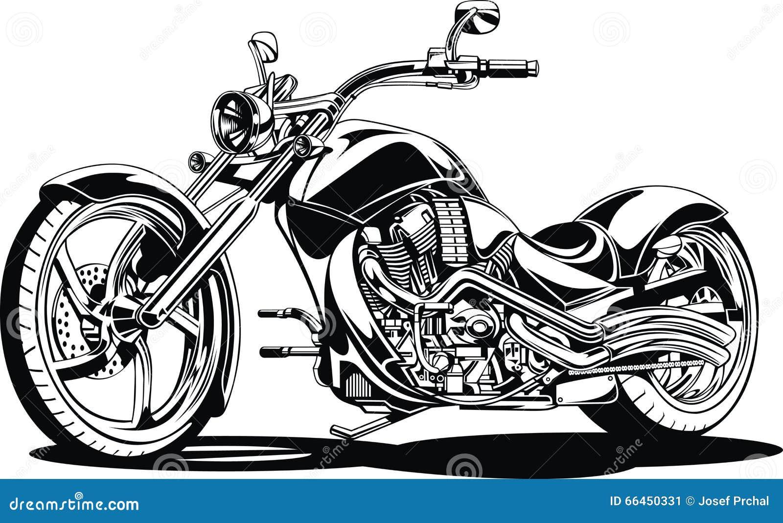 716786 Motorcycle Art 1965 Panhead besides Clipart 245143 further Stock De Ilustraci C3 B3n Mi Dise C3 B1o Blanco Y Negro De La Moto Image66450331 likewise 141585843147 likewise Moto. on black harley davidson