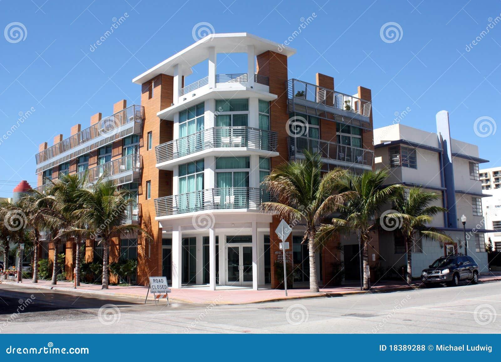 гостиница miami пляжа южный