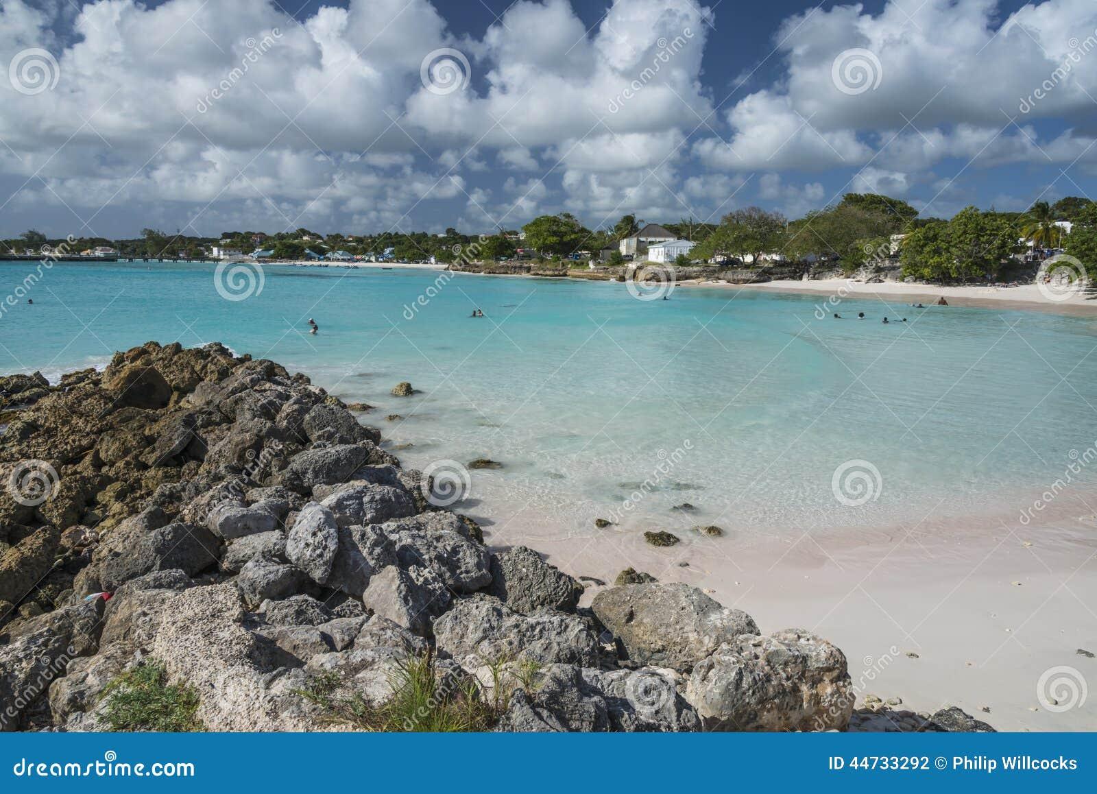 miami beach barbados caribbean editorial photography - image