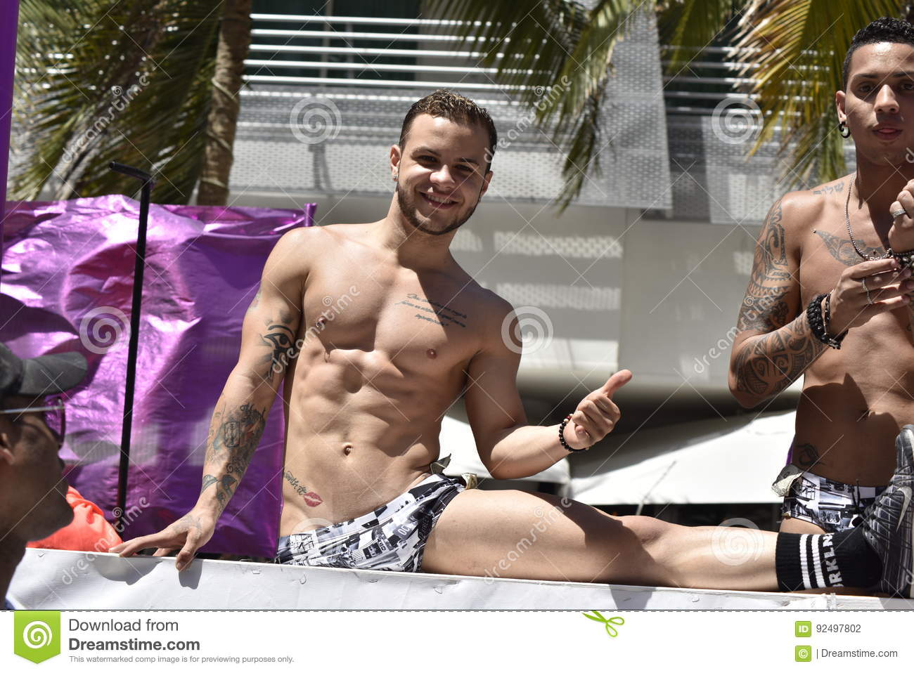 florida gay pride links