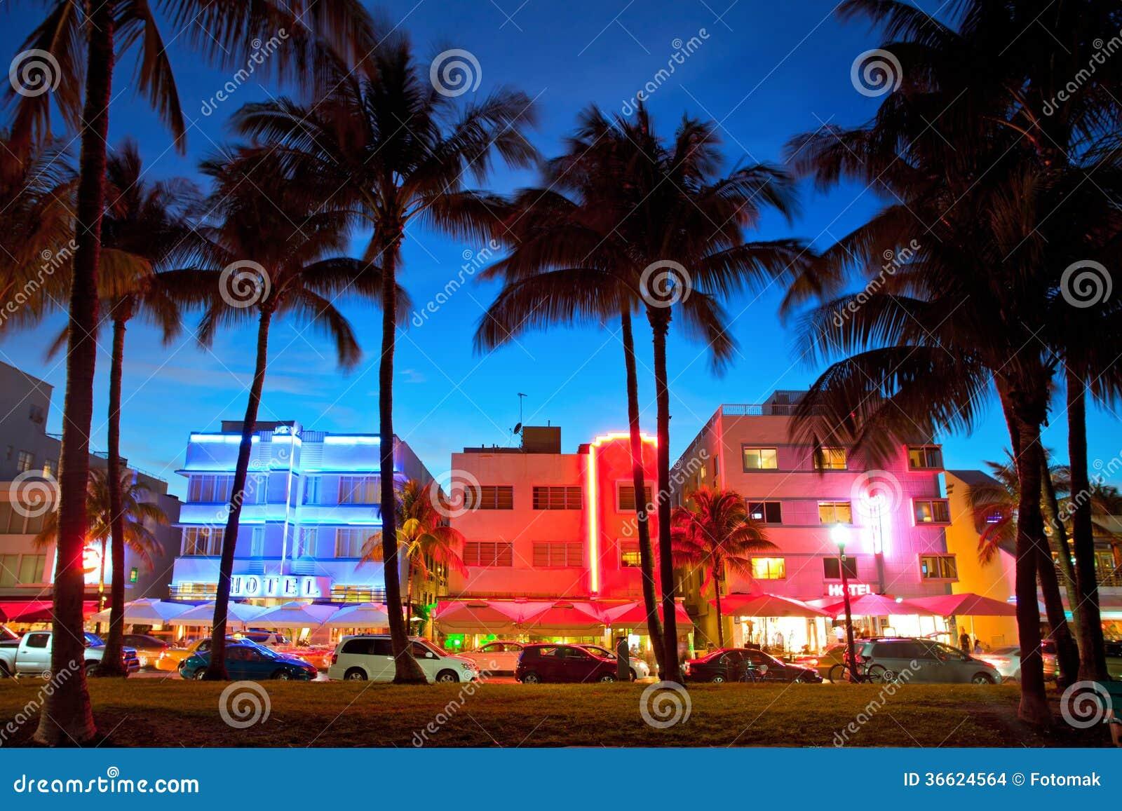 Miami Beach Fl  Weather