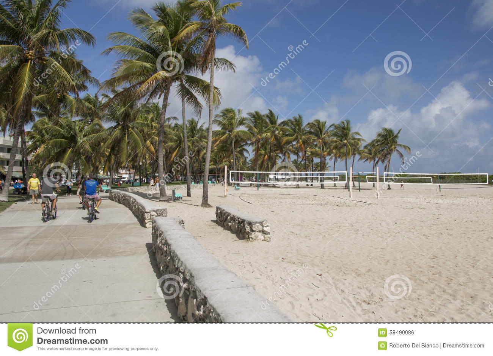 miami beach dating