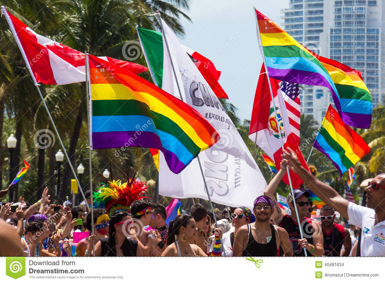 from Julio florida gay pride links