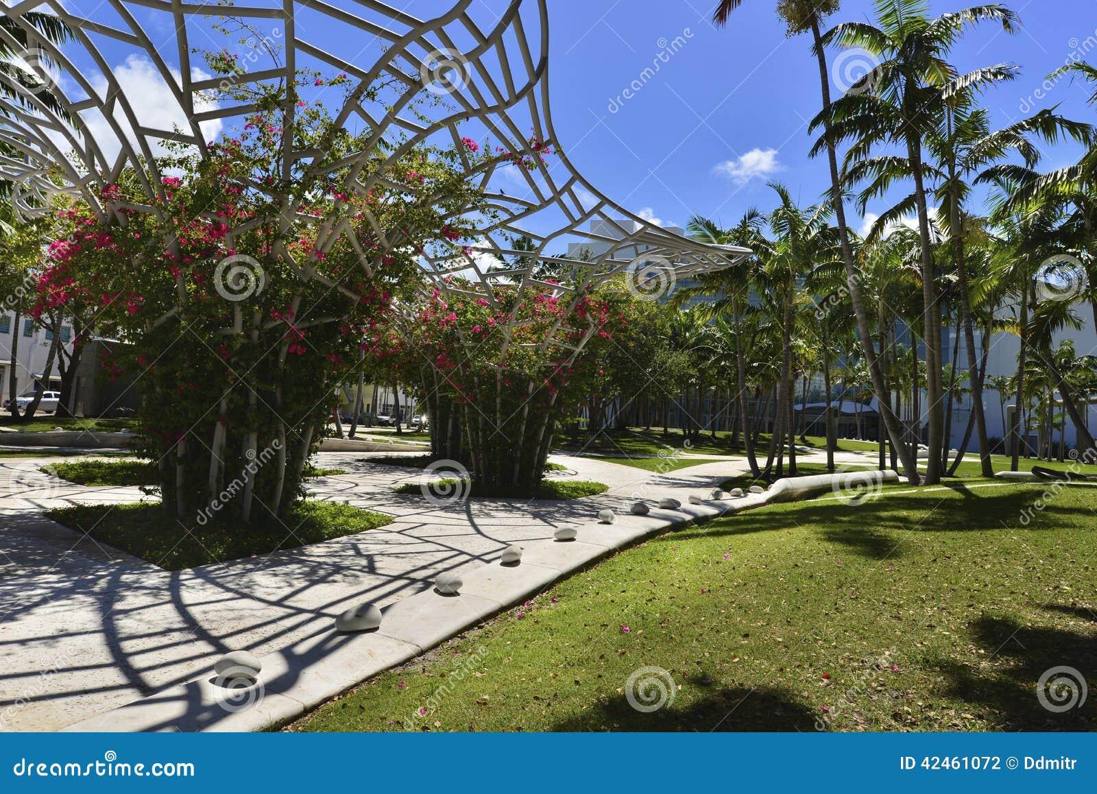 Miami Beach Lincoln Park