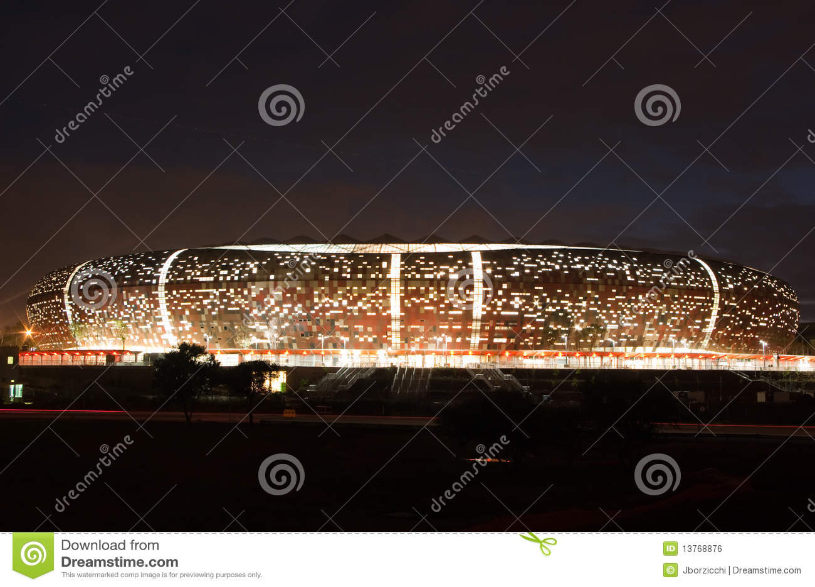Miasta Johannesburg piłka nożna
