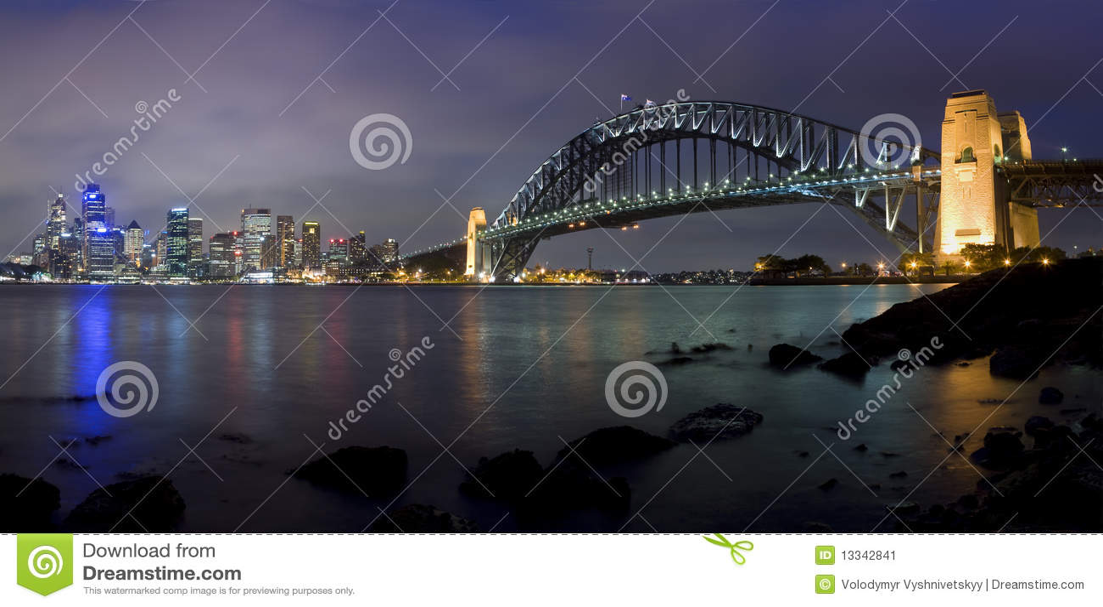 Miasta milsons niecka Sydney