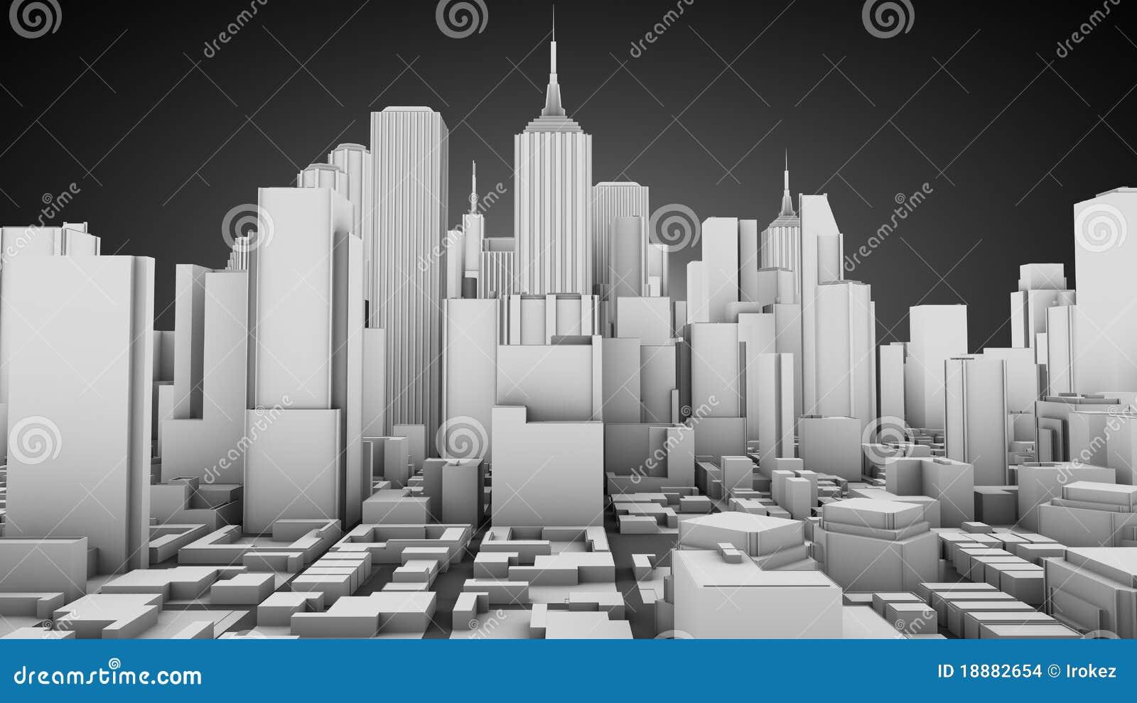 Miasta pojęcie