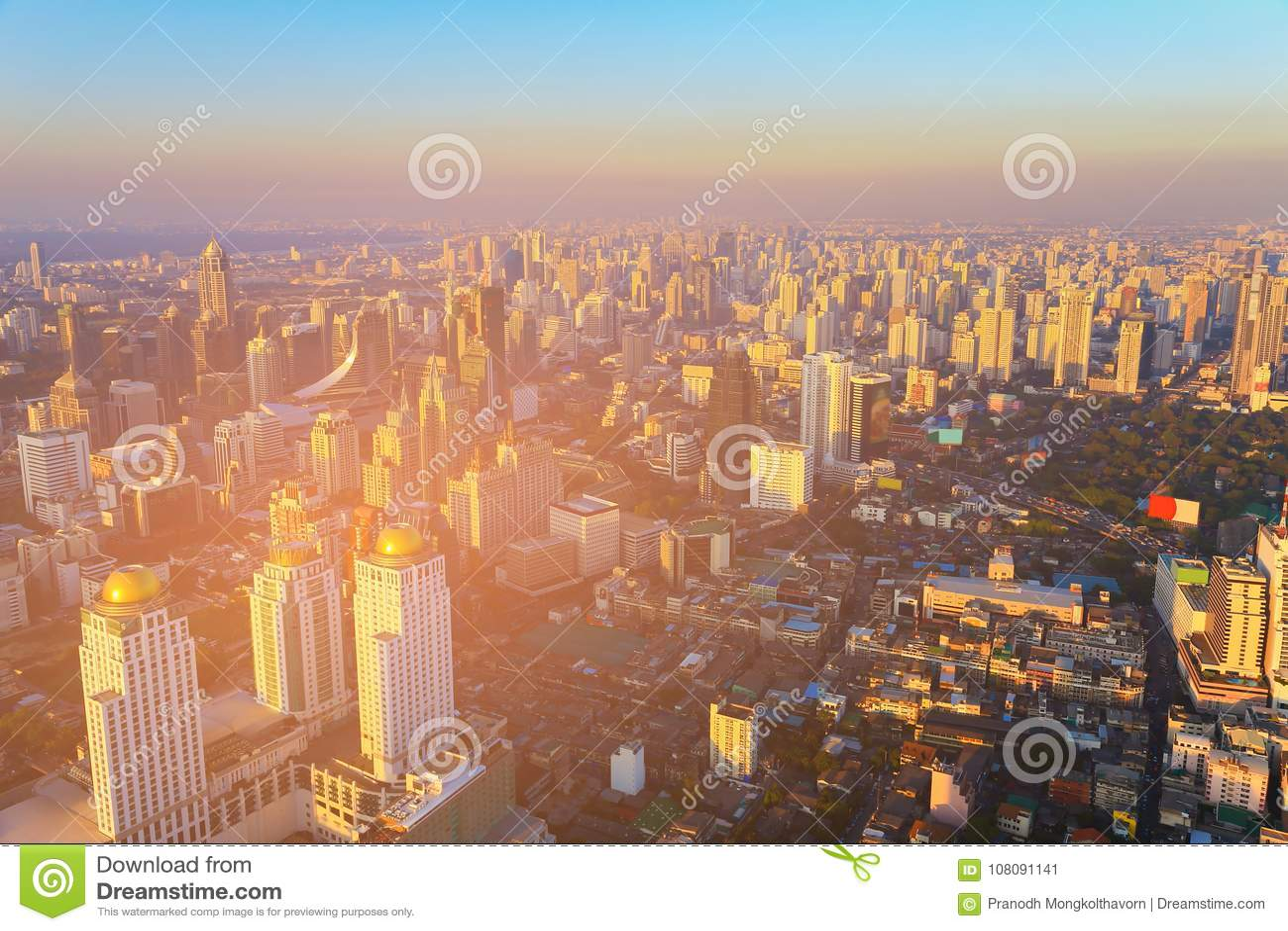 Miasto budynku śródmieścia linia horyzontu
