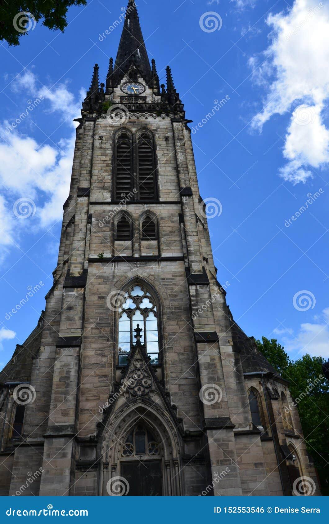 Miasto Kassel, Niemcy