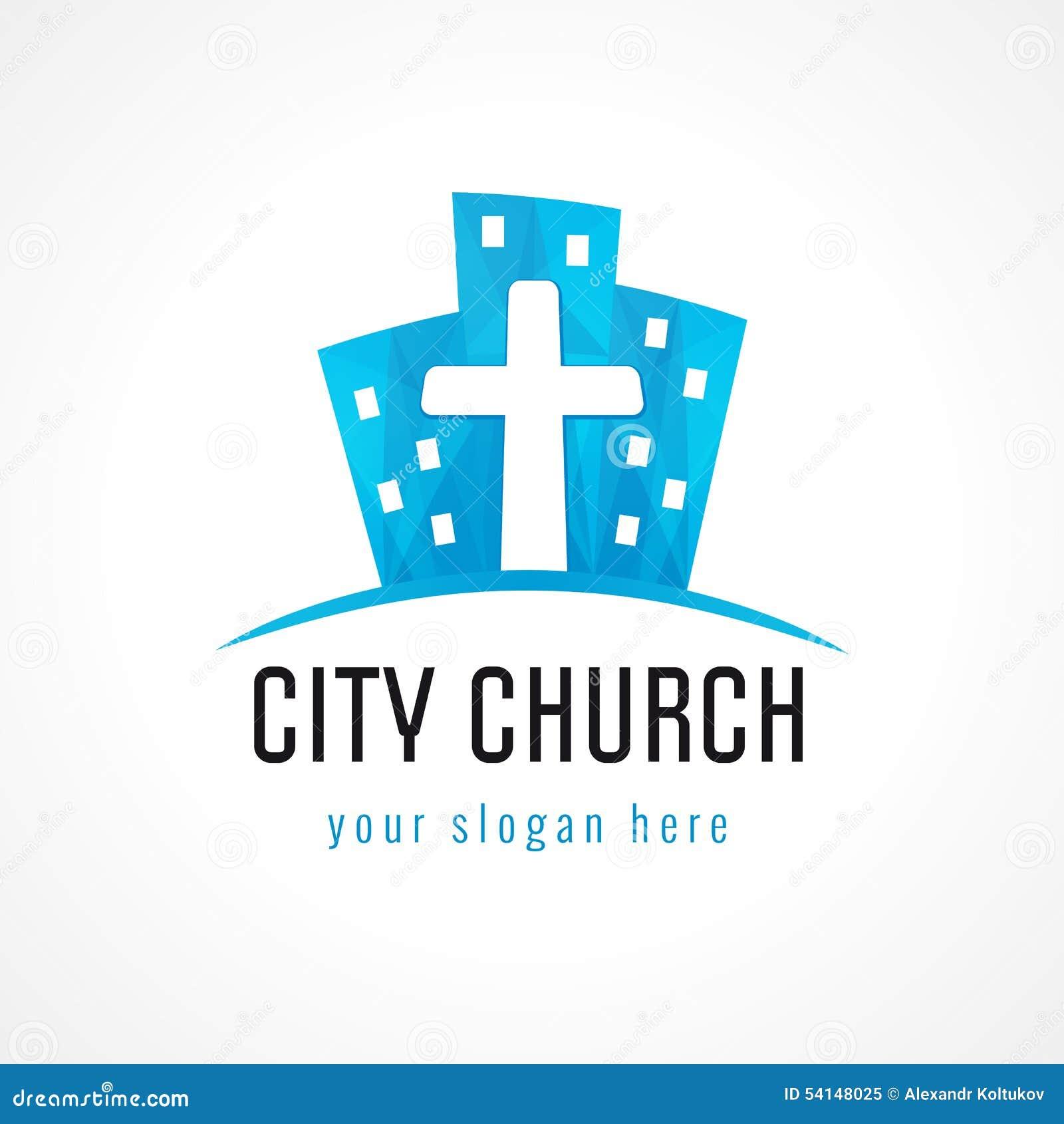 Miasto kościół logo