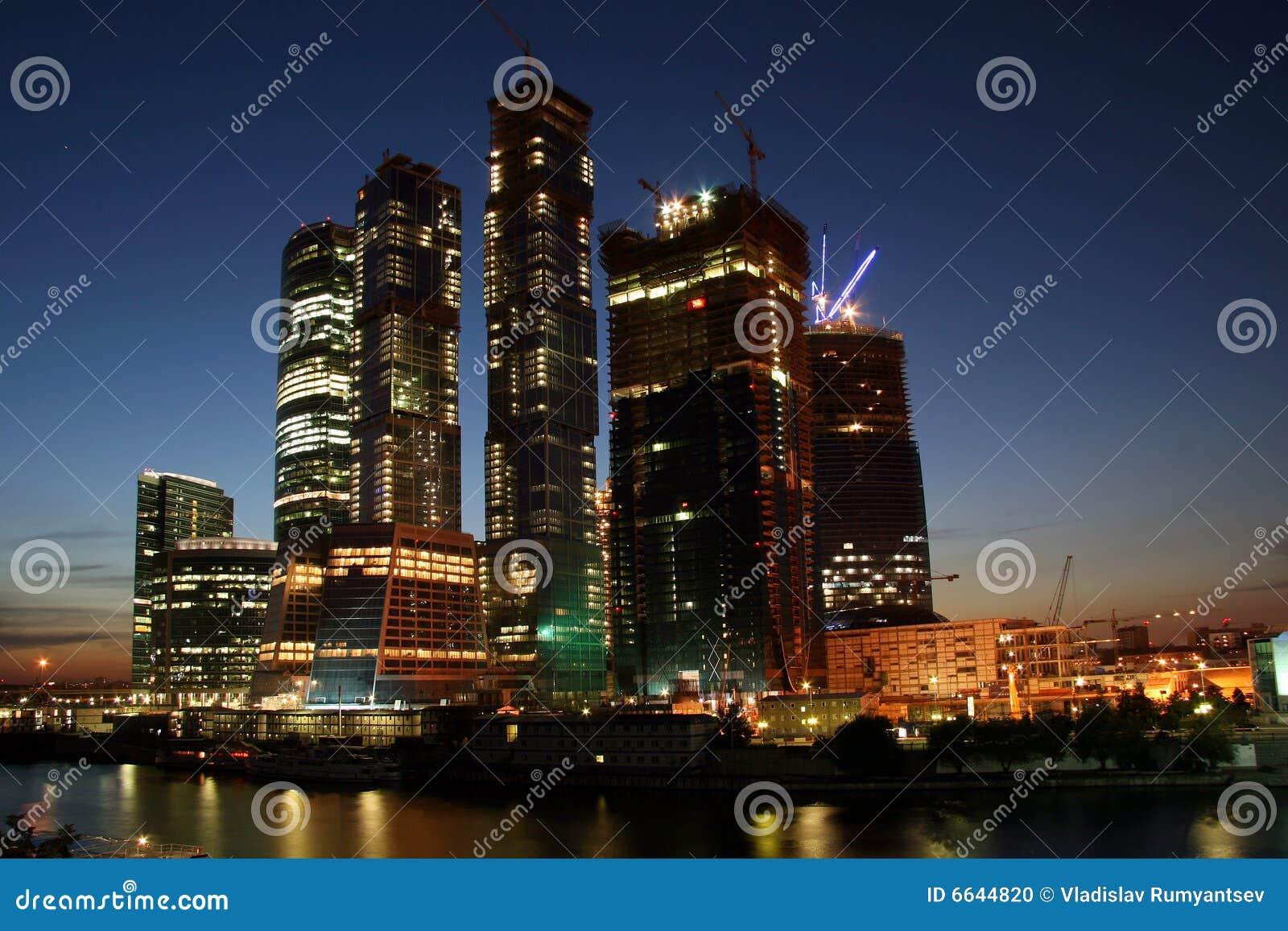 Miasto Moscow