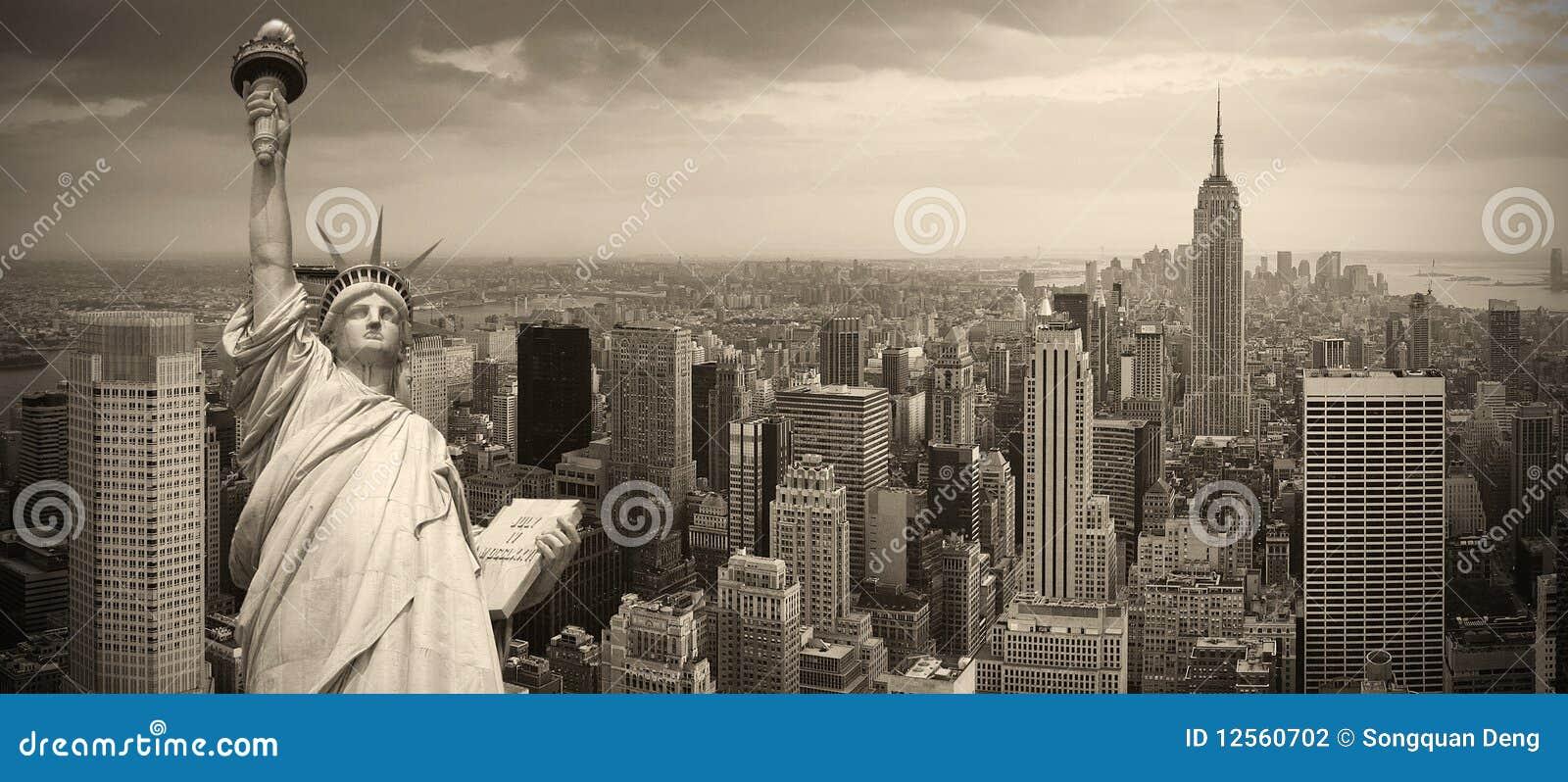 Miasto nowy York
