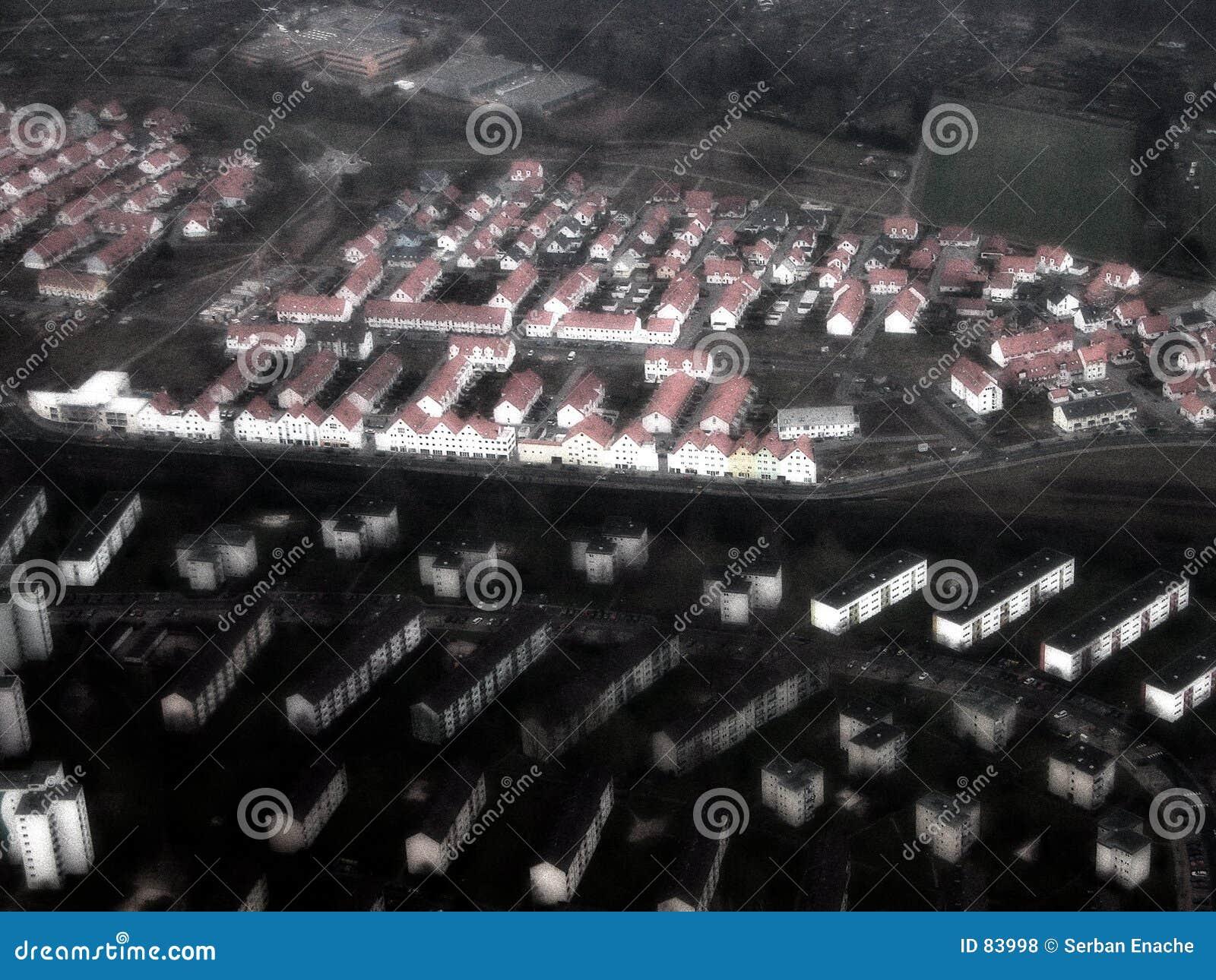Miasto planowania
