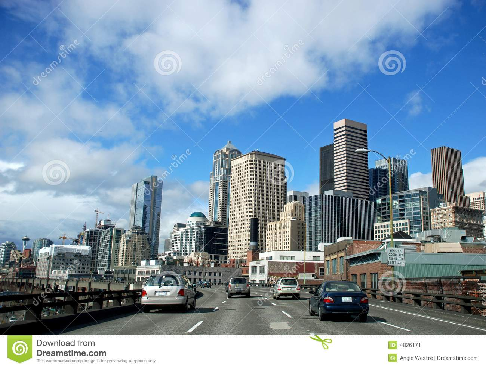Miasto rejs