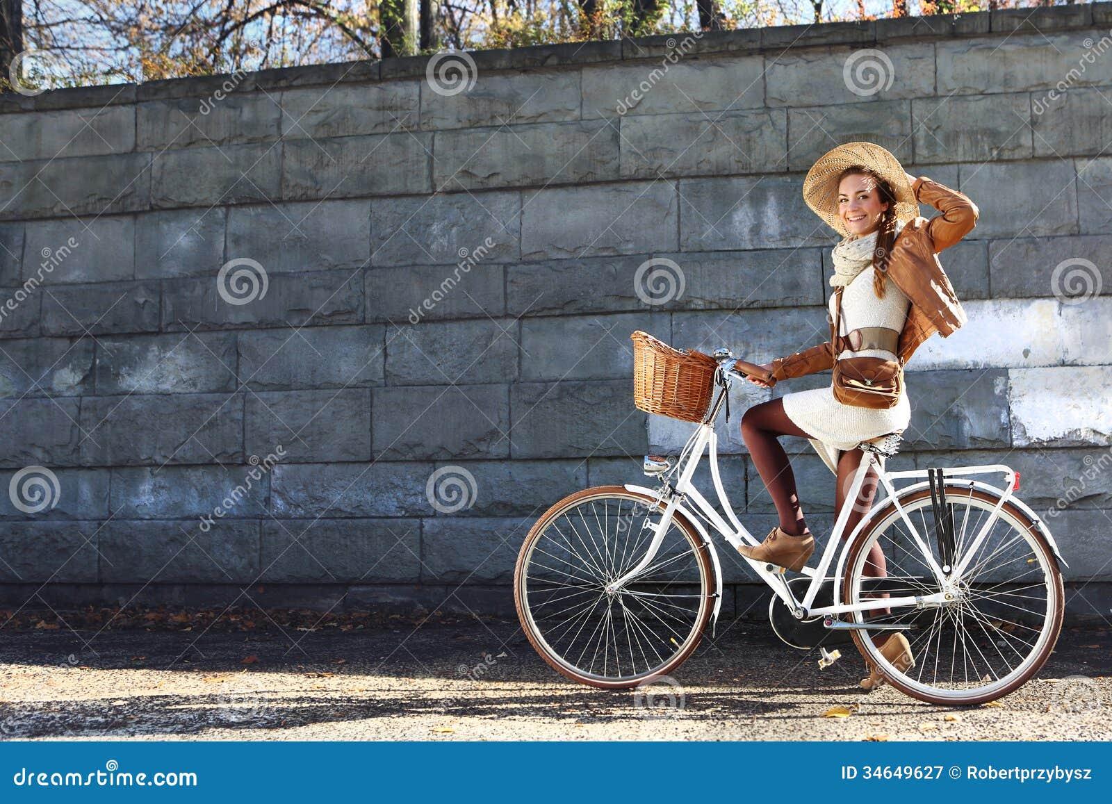 Miasto rower