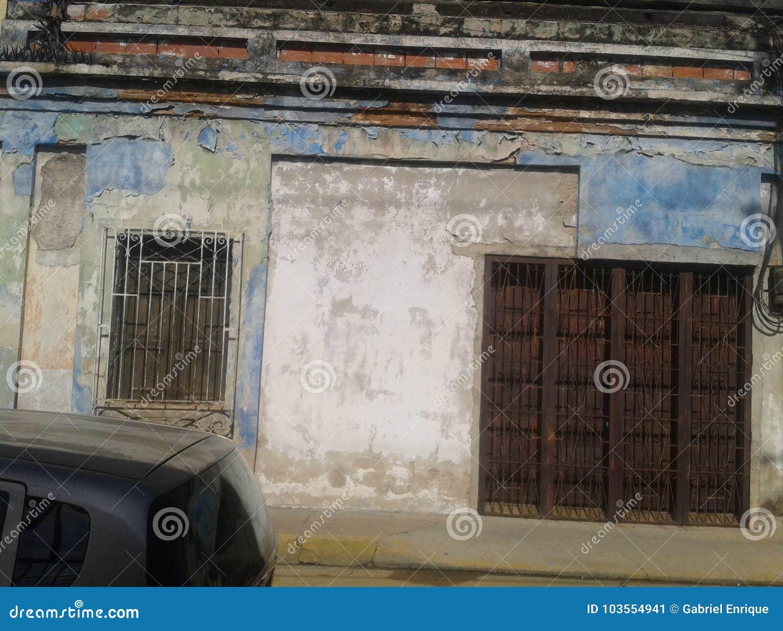 Miasto Walencja Venezuela