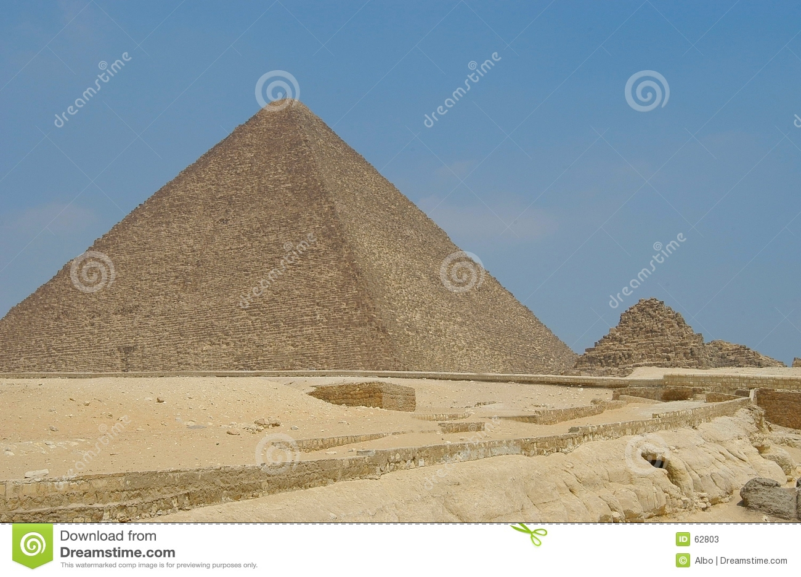 Micerino金字塔