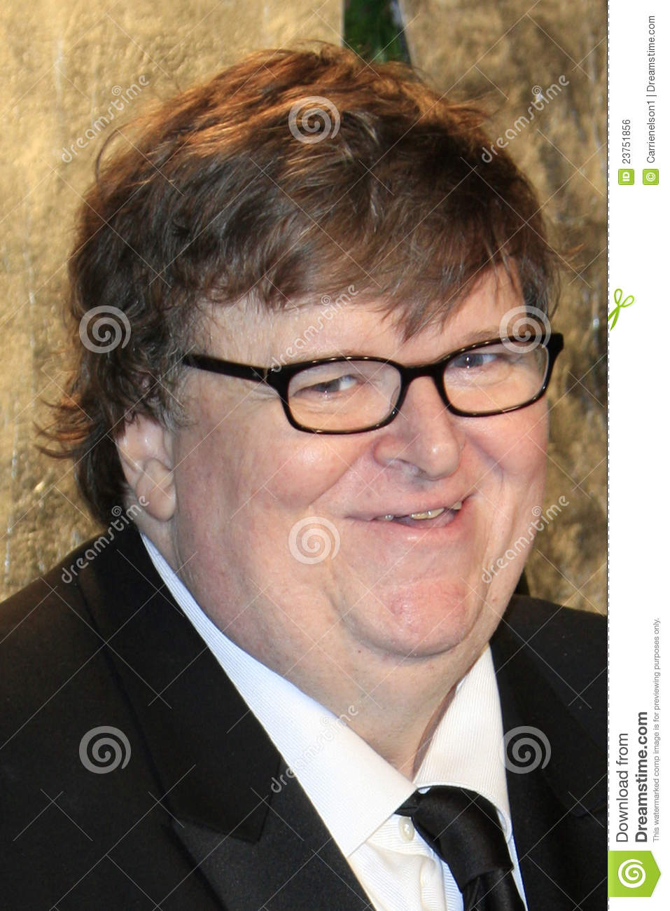 Michael Moore, Vanity Fair Fotografia Editoriale - michael-moore-vanity-fair-23751856