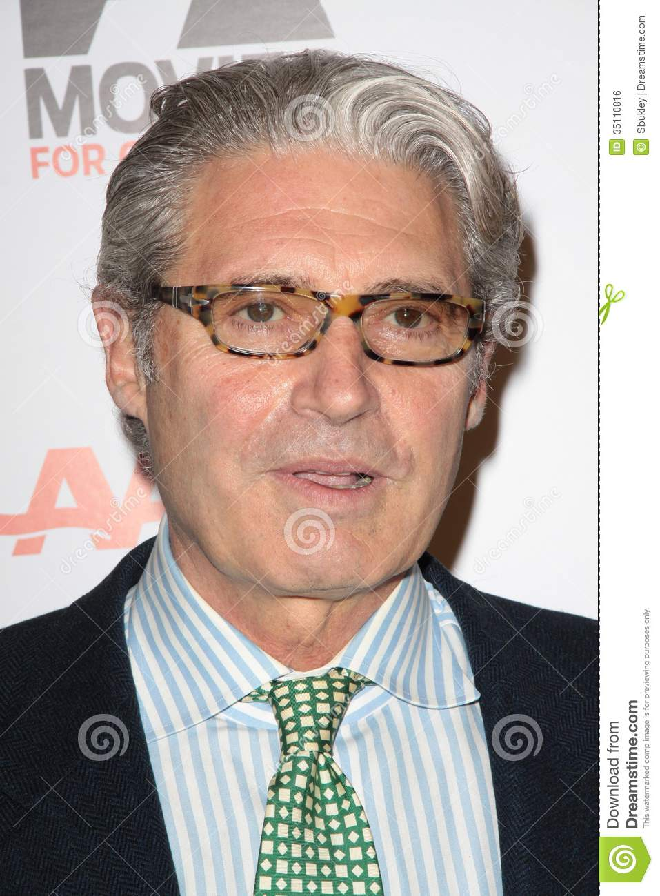 michael nouri and jennifer beals