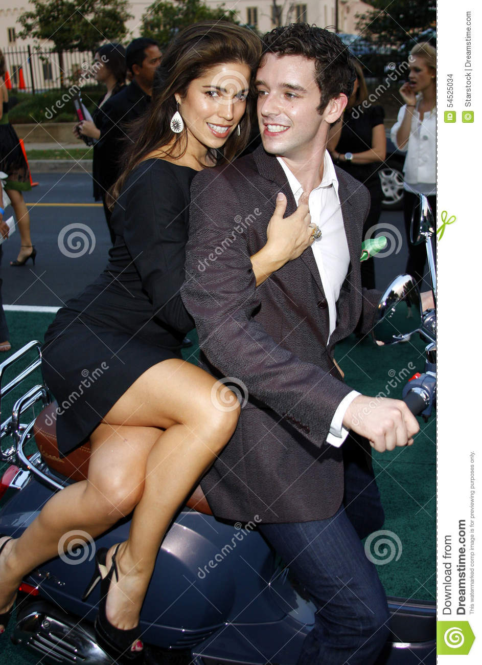 Ana Ortiz Pictures michael urie and ana ortiz editorial stock image. image of