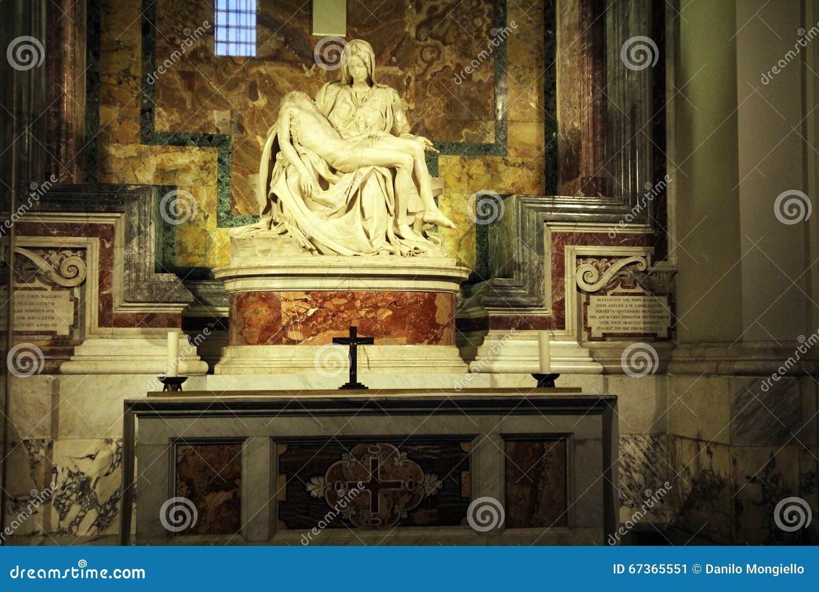 Michelangelo politowanie