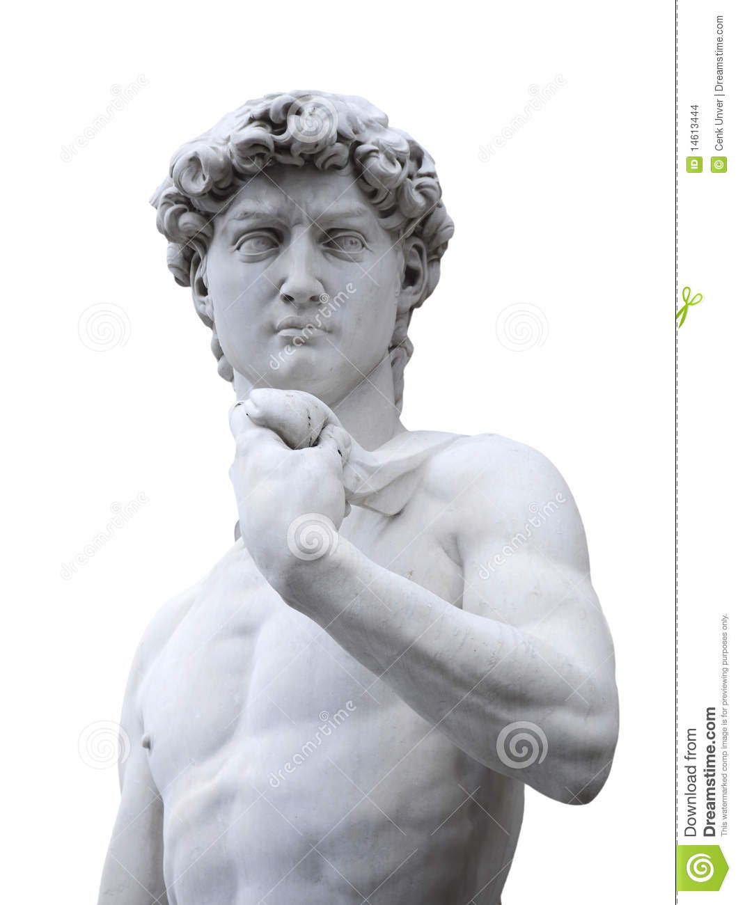 Michelangelo s David, Florence Italy