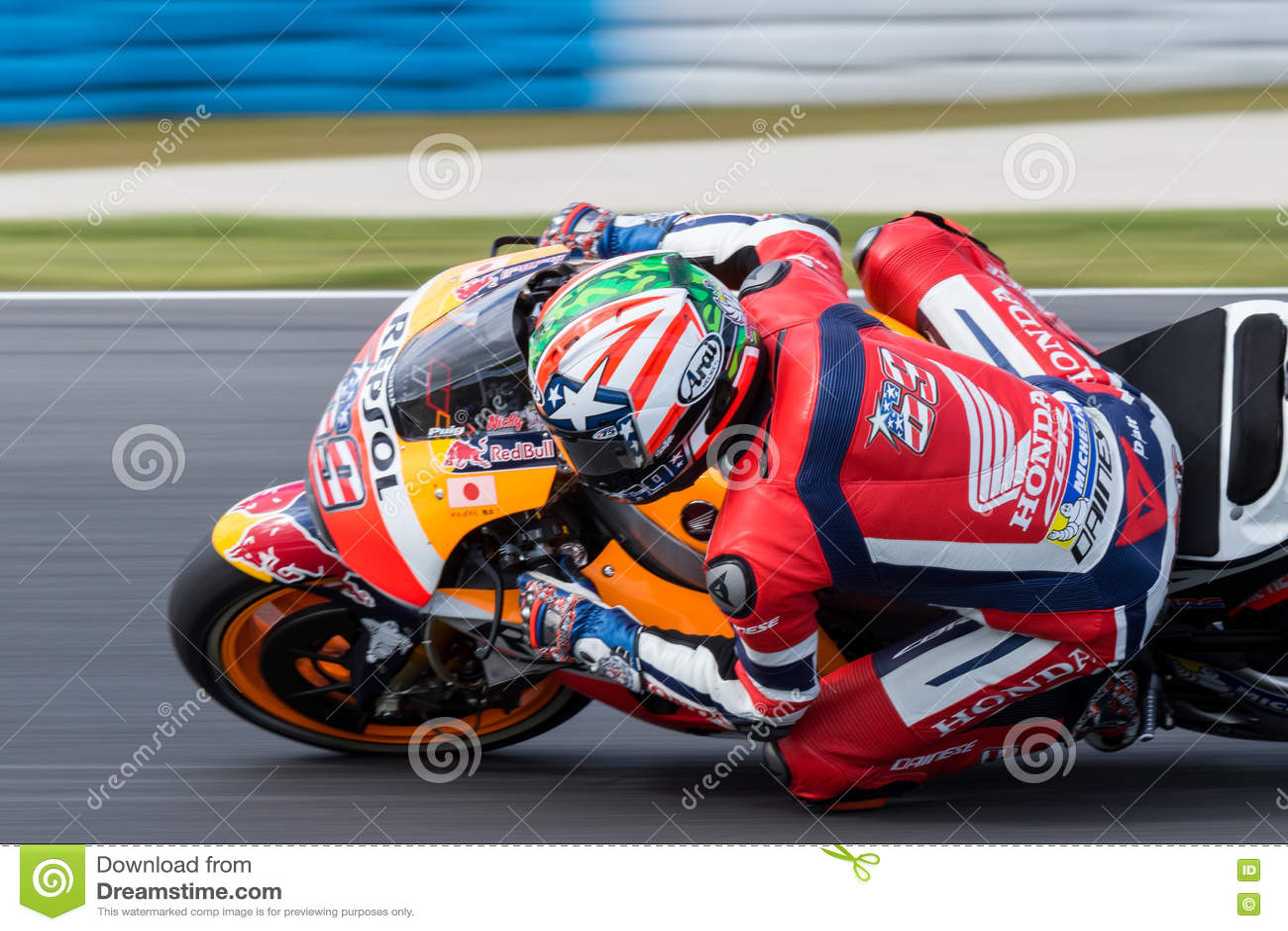 Michelin Australian Motorcycle Grand Prix 2016