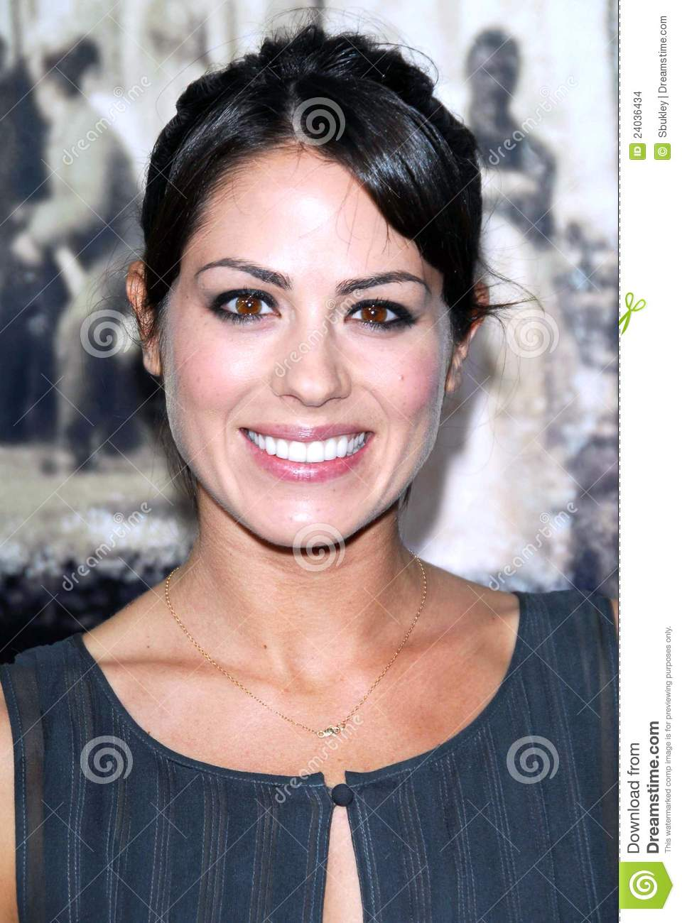 michelle borth hawaii 5-0