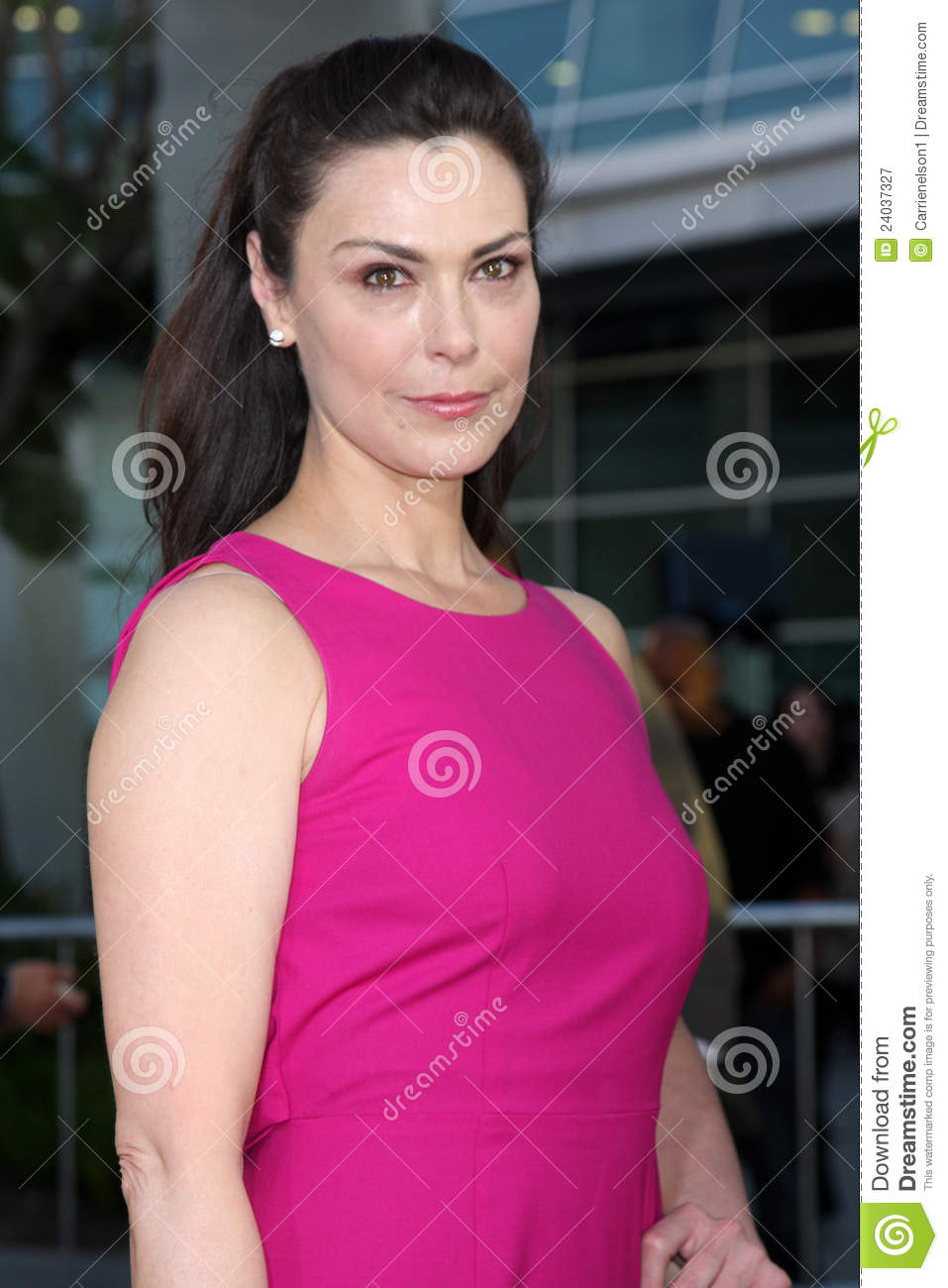 michelle forbes the killing