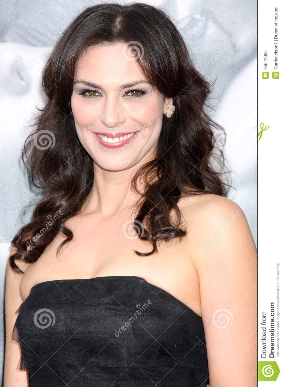 michelle forbes lost