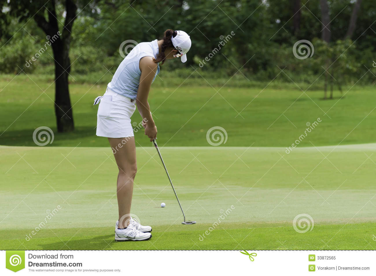Free golf dating in usa