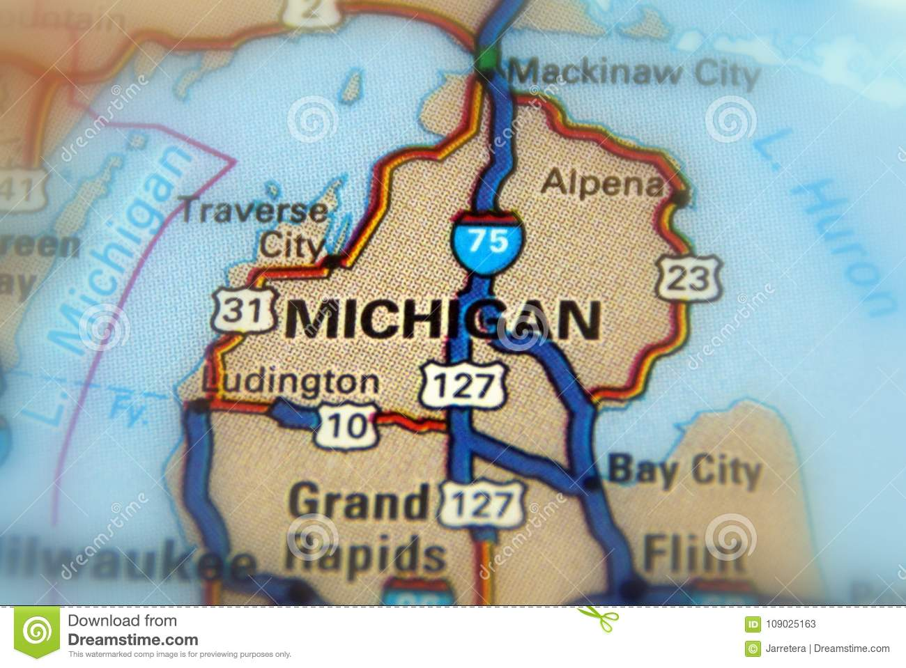 Michigan, United States U.S.