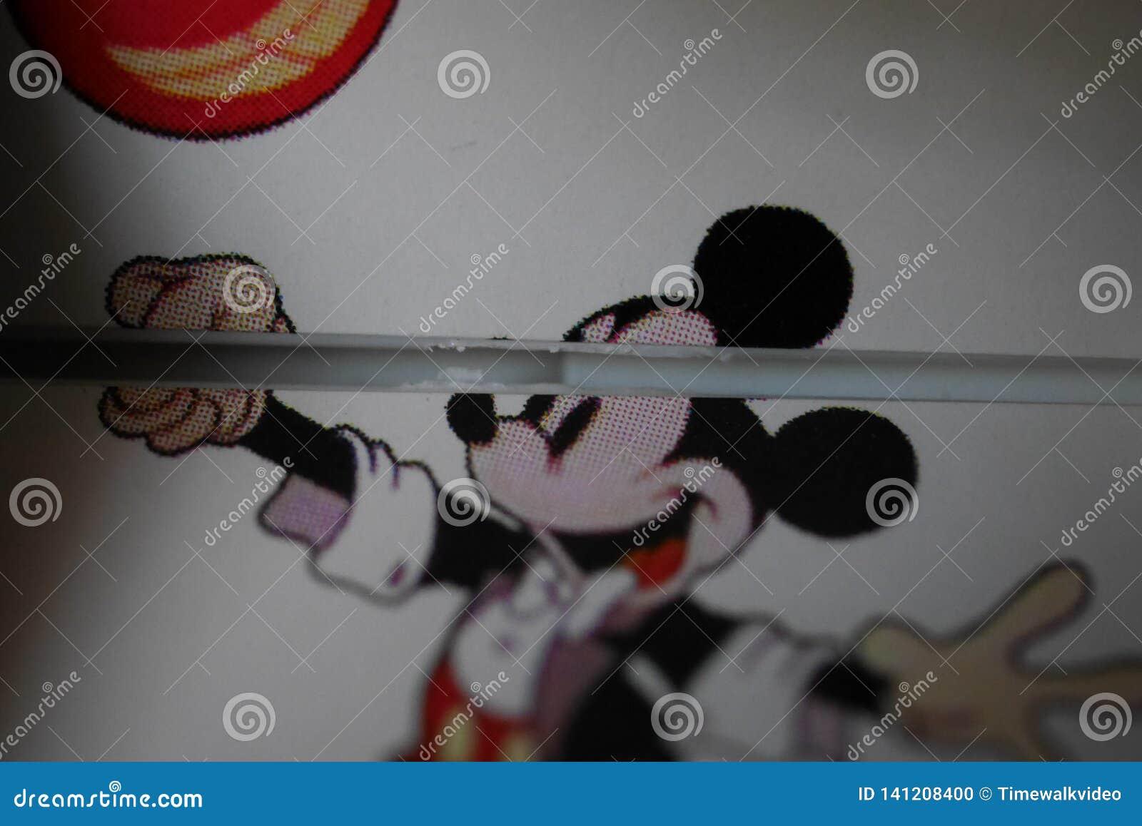 Mickey Mouse choinki ornament - Walt Disney Firma