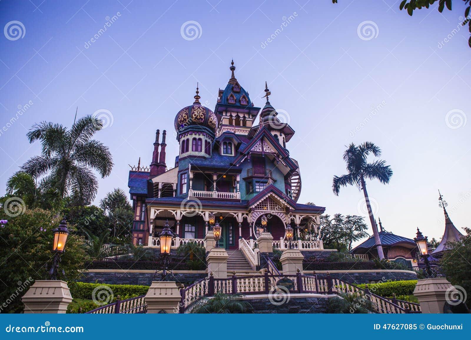 Mickey s toontown i Disneyland