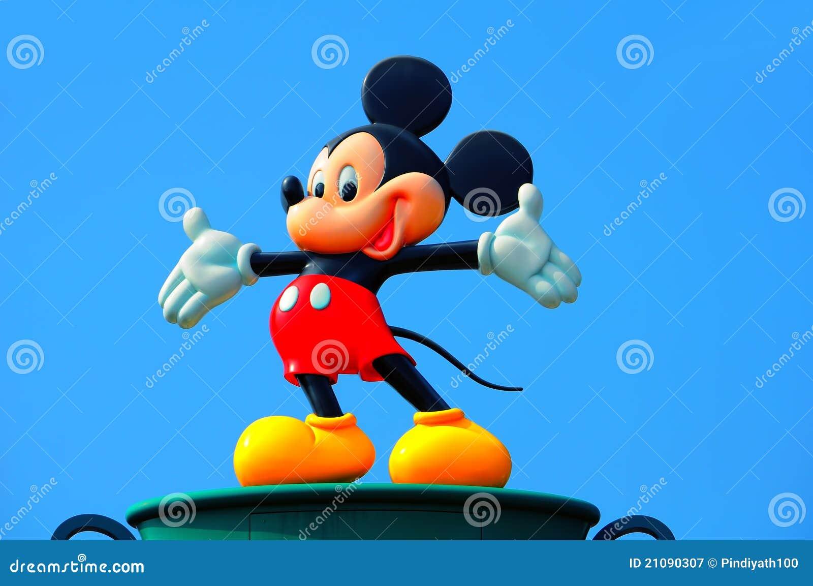 Mickeymus